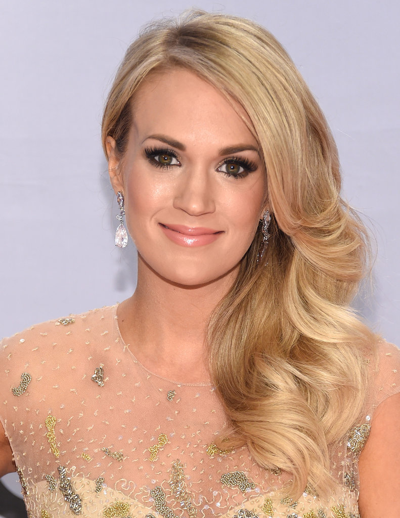 Carrie Underwood Makeup Share This Link