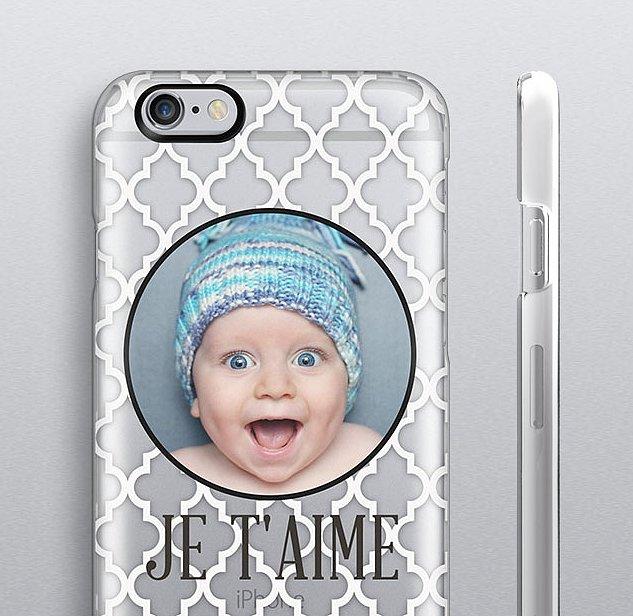 Casetagram iPhone 6 Case