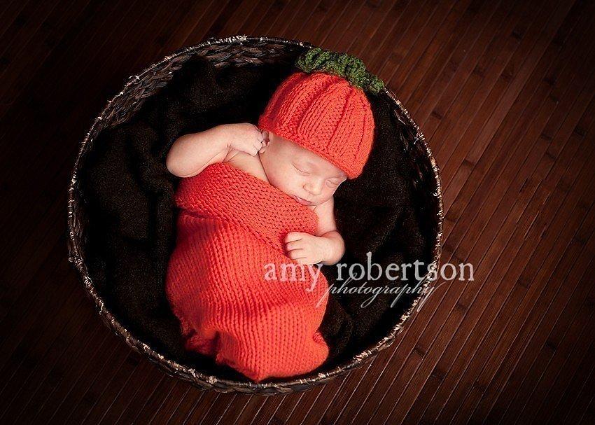 Hey, Little Pumpkin!