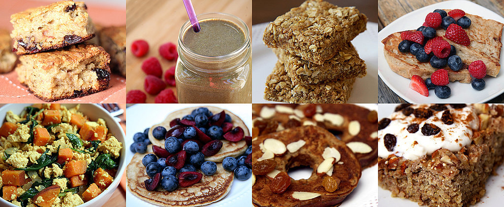 Looking For a Dairy-Free Breakfast Option? Search No More!