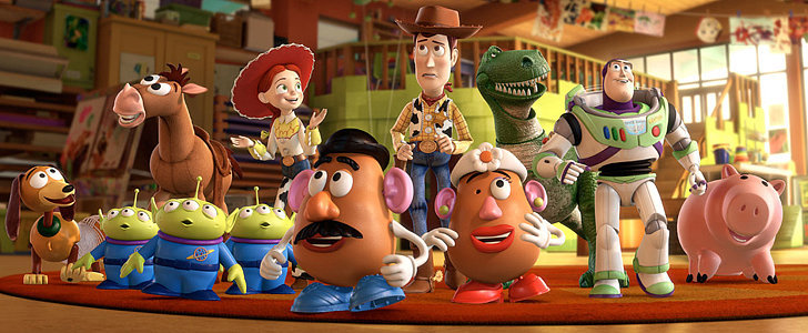 Toy Story 4 Is on the Way!