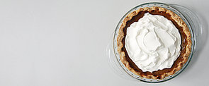 Nothing Beats Classic Pumpkin Pie