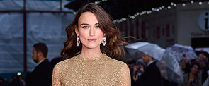 Keira Knightley Says She Posed Topless to Protest Photoshopping