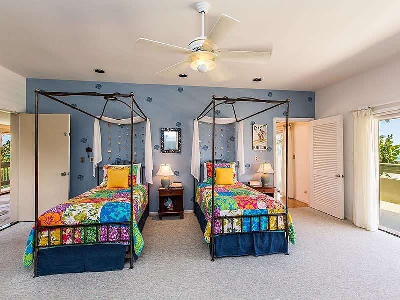 malia and sasha obama bedrooms