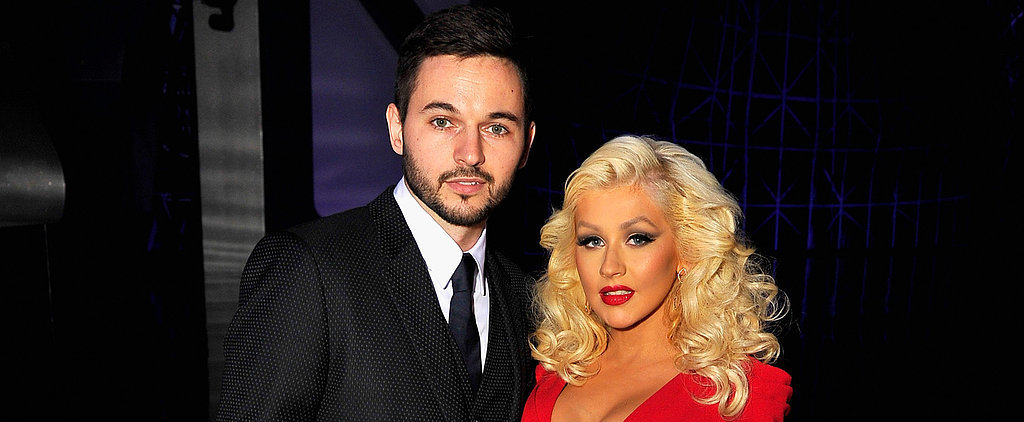 Can You Believe Christina Aguilera Gave Birth 3 Months Ago?
