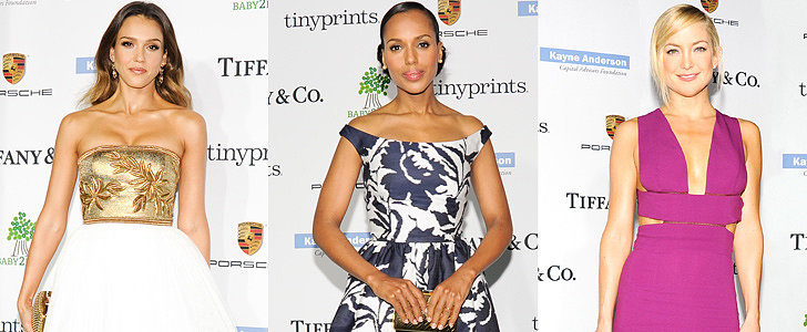 The Gowns at the 2014 Baby2Baby Gala Were Simply Breathtaking