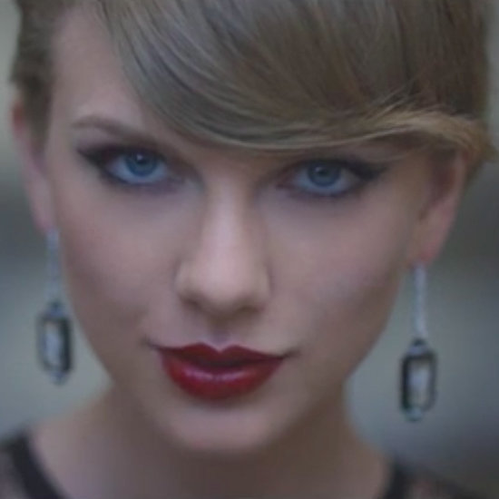 Taylor Swift Blank Space Music Video GIFs