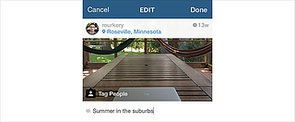 The Instagram Feature You've Been Waiting For Is Here