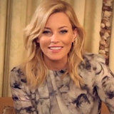 Elizabeth Banks Gives Advice on YouTube