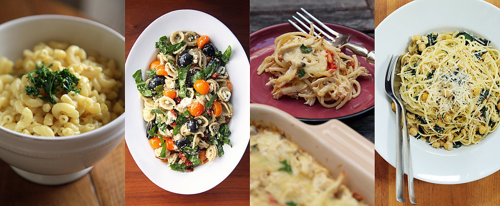 16 Fast and Easy Pastas to Add to Your Dinner Arsenal