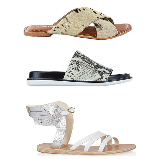 Buy Summer Sandals and Shoes Online