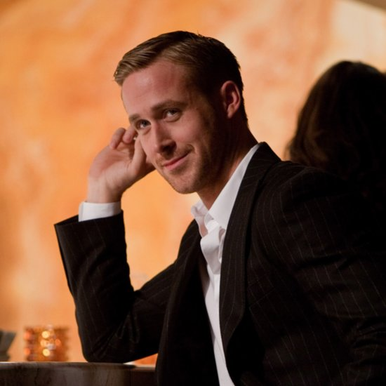 Let These Insanely Hot Pictures of Ryan Gosling Distract You From Whatever You Were Doing