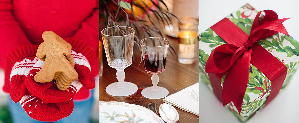 How to Throw a Holiday Party For Under $50