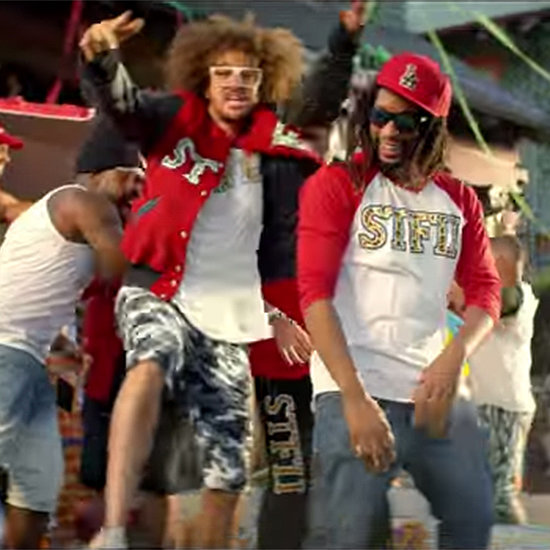 Redfoo Song Literally I Can't Slammed as Worst Song of 2014
