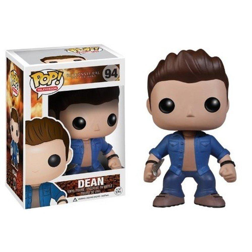 Dean vinile Pop! Figura ($ 13)