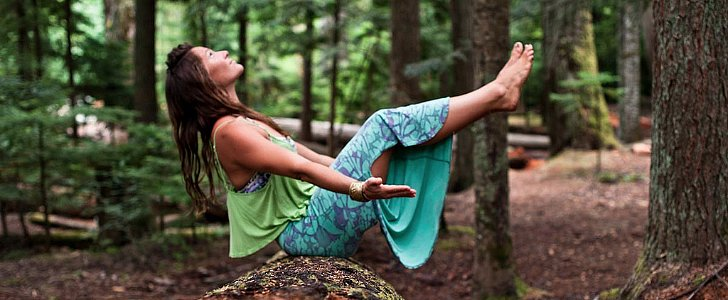 The Very Best Gifts For Your Yoga-Loving Zen Friends