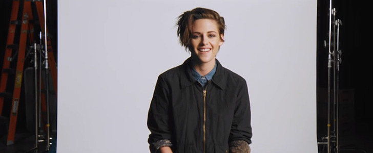 Kristen Stewart Tells You How the Twilight Contest Will Work