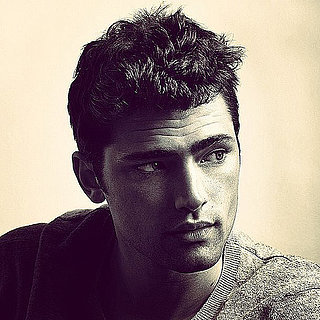 Hot Sean O'Pry Pictures