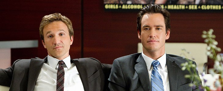 Franklin & Bash Has Been Canceled