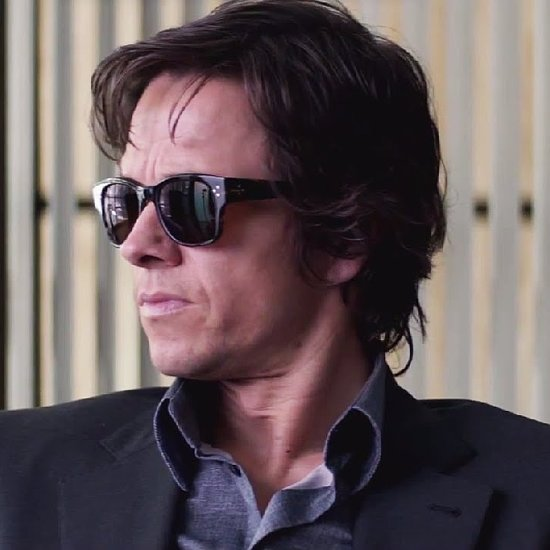 Mark Wahlberg Interview on The Gambler