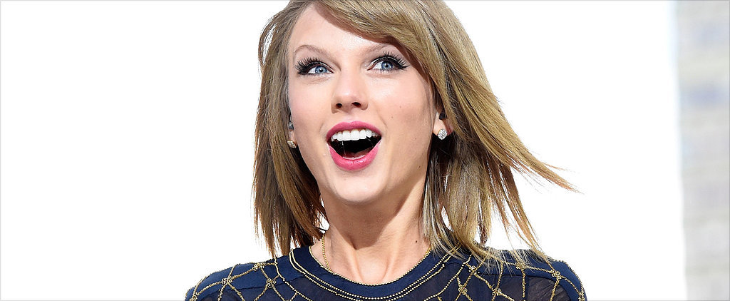 Help — I Can't Stop Playing the Taylor Swift Video Game