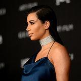 7 Times Kim Kardashian Broke the Internet | Video