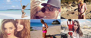 The Insta Edit: Lauren Conrad, Lara Bingle, Jen Hawkins and more!