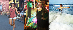 Sam Frost and Lisa Hyde Are Living It Up in Vietnam