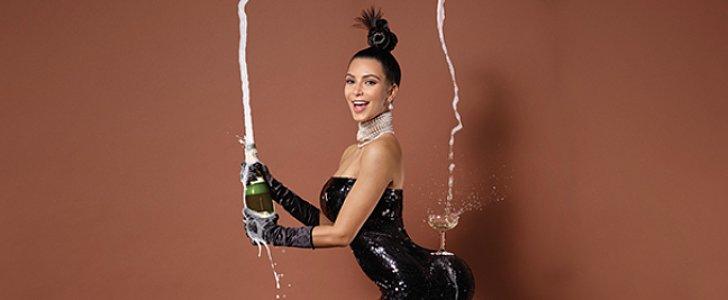 The Best Kim Kardashian Booty Memes