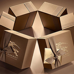 Festive Gifts from Burberry