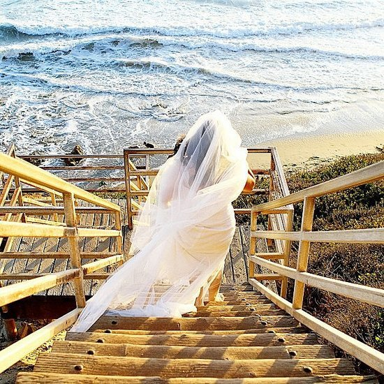 Instagram Inspiration For Beach Weddings