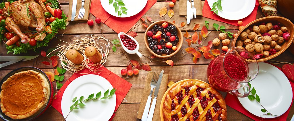 How to Do a Group Thanksgiving For Under $40