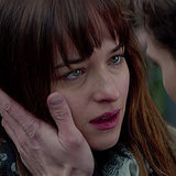 New Fifty Shades of Grey Movie Trailer