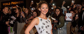 The Kookiest Things Jennifer Lawrence Has Said So Far on the Mockingjay Press Tour