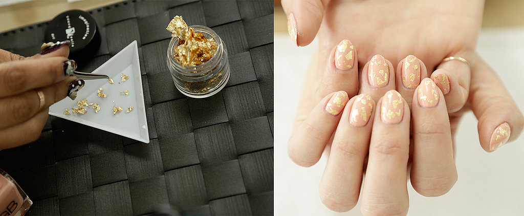 The Hottest New Manicure Could Make You More Money