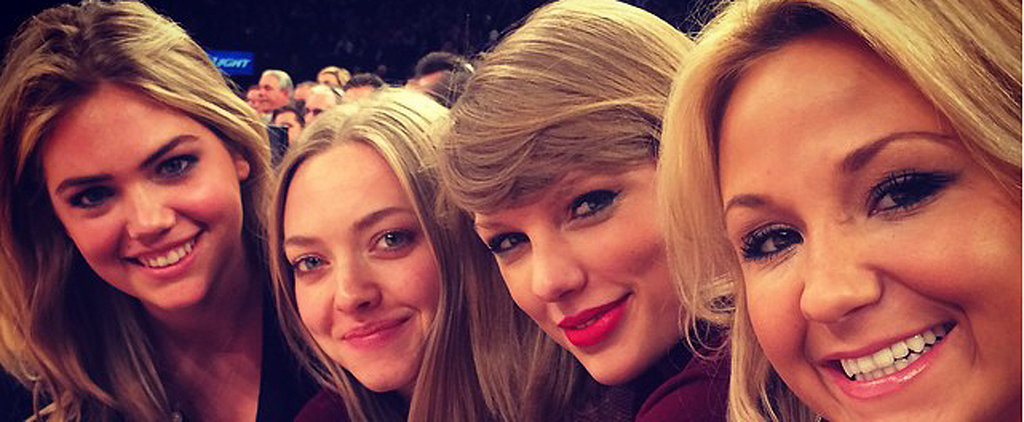 Taylor Swift Adds 2 More Ladies to Her Stylish Circle of Friends