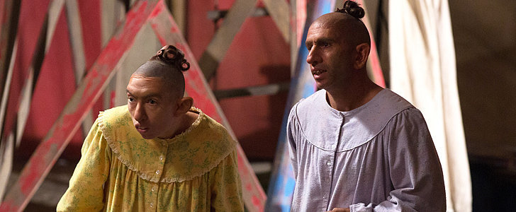 Here Are the Disturbing Backstories of American Horror Story's Freaks