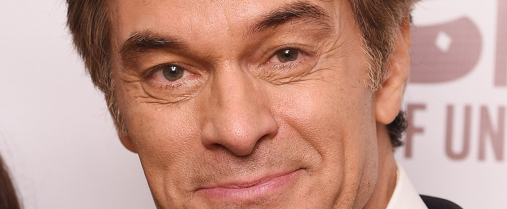 Dr. Oz Asks Twitter For Questions, Gets More Than a Tweetfull
