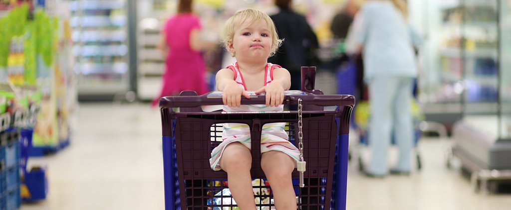 10 Stores I'd Rather Not Take My Children Into