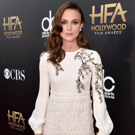 Celebrities at the Hollywood Film Awards 2014 | Pictures