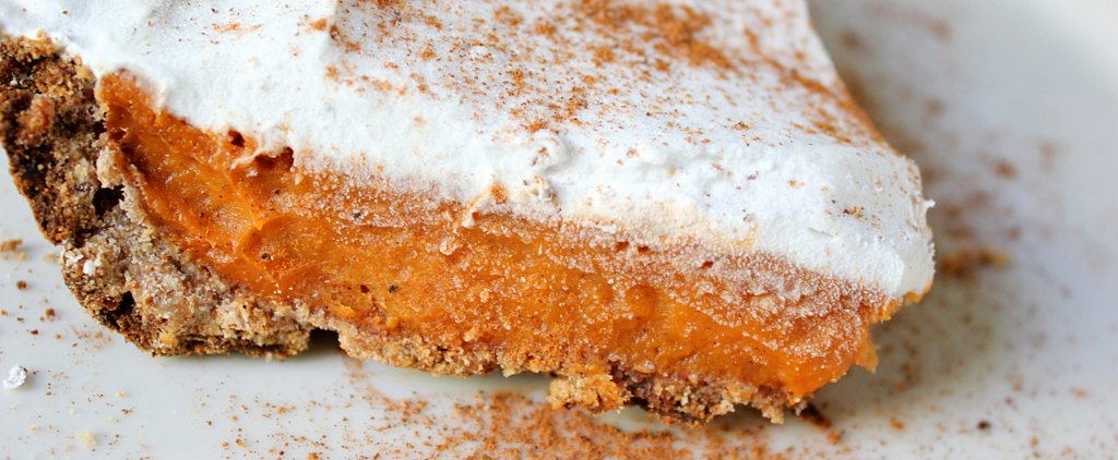Tired of Pumpkin Pie? Make This Decadent Dessert Instead