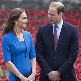 Prince William and Kate Middleton's Royal Tour North America