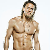 22 Times Charlie Hunnam Looked Damn Good