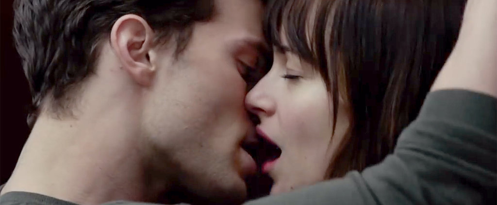 Get a Peek Inside Fifty Shades of Grey's Sexiest Scenes
