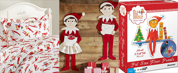 30 Fun Ways to Upgrade Your Elf on the Shelf