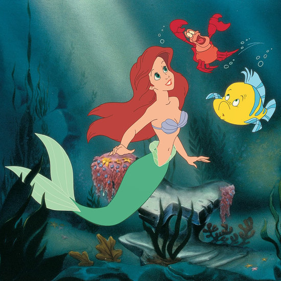 Mermaids in Movies and Pop Culture