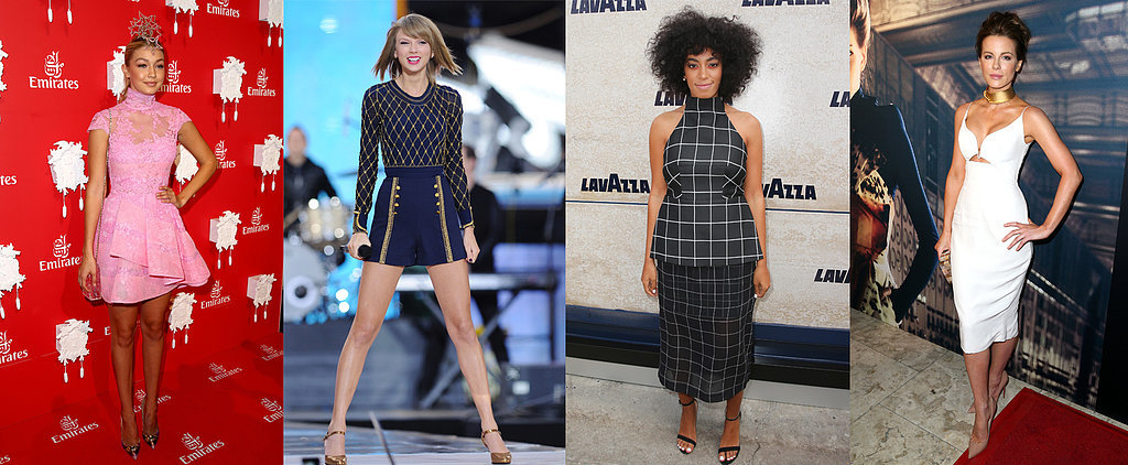 These Celebrities Love Australian Designers