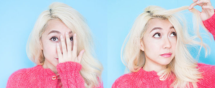 6 Scary Truths You Need to Know Before Going Bleach Blonde