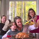 Happy Thanksgiving: 1 Family Proves That Today Is