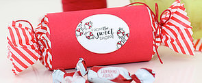 Send Your Loved Ones Treats in Adorable Holiday Candy Boxes